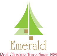 Emerald trees