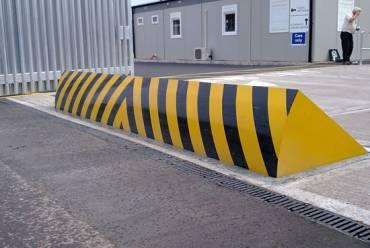 Barriers, Bollards & Blockers